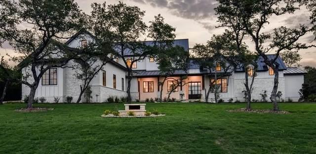 1E Morning Grove Ln, Bee Cave, TX 78738 (#4620533) :: Lauren McCoy with David Brodsky Properties