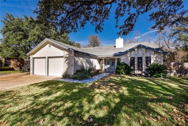 4002 Palomar Ln, Austin, TX 78727 (#4621123) :: 12 Points Group