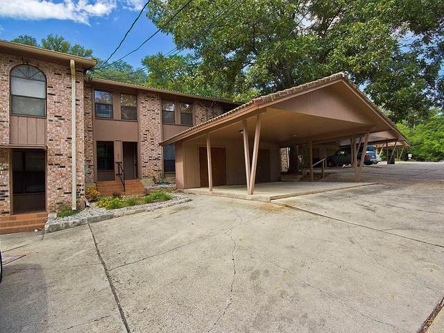 821 Old Ranch Road 12, San Marcos, TX 78666 (#4621349) :: Realty Executives - Town & Country