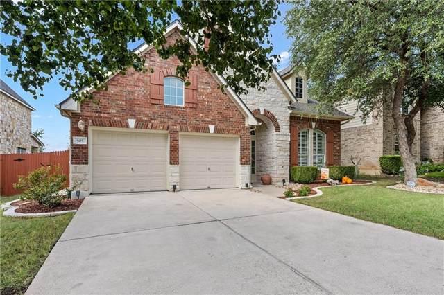 505 S Frontier Ln, Cedar Park, TX 78613 (#4621917) :: Papasan Real Estate Team @ Keller Williams Realty