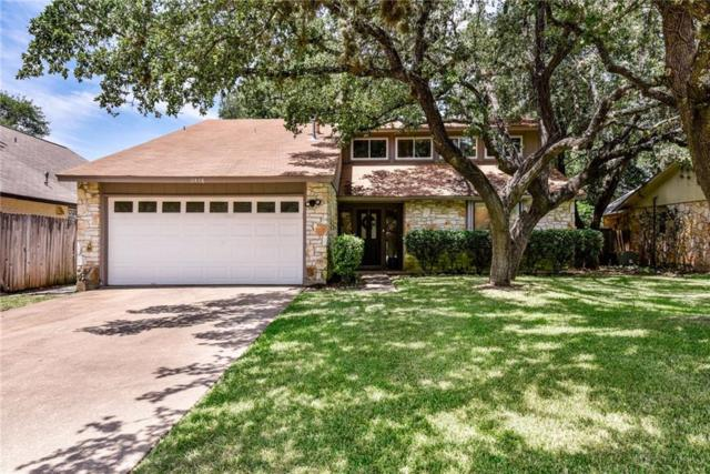 11478 Bristle Oak Trl, Austin, TX 78750 (#4622230) :: The Perry Henderson Group at Berkshire Hathaway Texas Realty