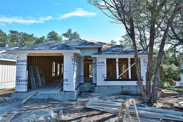 1215 Lavaca, Canyon Lake, TX 78133 (#4623235) :: Papasan Real Estate Team @ Keller Williams Realty