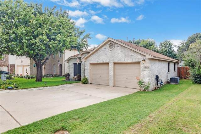 16506 Jadestone Dr, Leander, TX 78641 (#4624471) :: Papasan Real Estate Team @ Keller Williams Realty