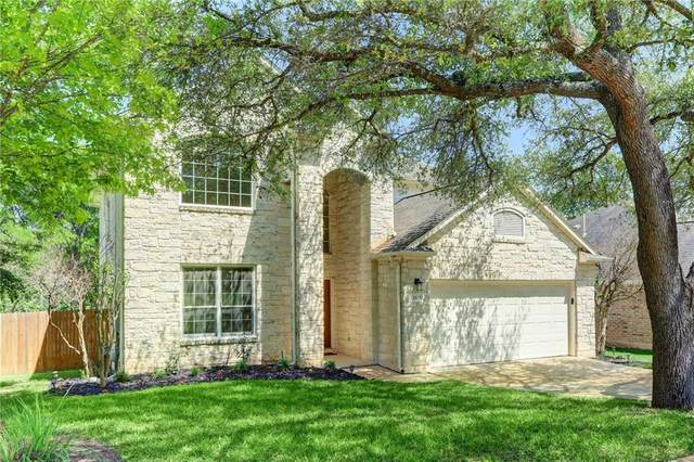 3923 Lord Byron Cir, Round Rock, TX 78664 (#4624597) :: Realty Executives - Town & Country
