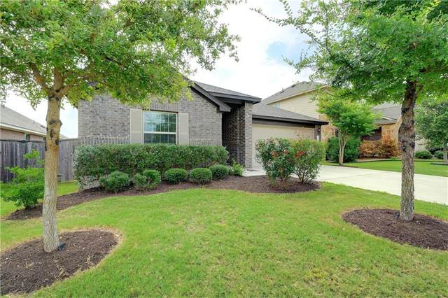 1301 Daylily Loop, Georgetown, TX 78626 (#4624884) :: Service First Real Estate