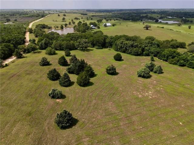 Tract 1 County Road 240, Waelder, TX 78959 (#4625333) :: Papasan Real Estate Team @ Keller Williams Realty