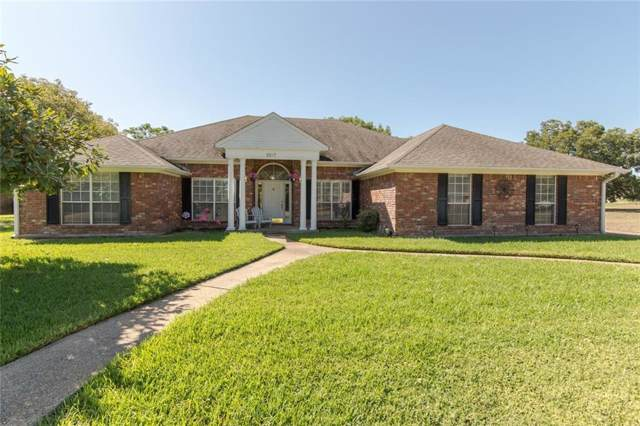 2217 Smith Bluff Rd, Salado, TX 76571 (#4626473) :: The Perry Henderson Group at Berkshire Hathaway Texas Realty