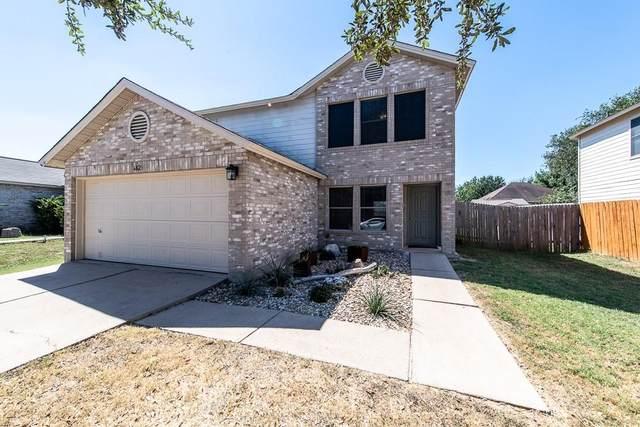 6625 Tara Dr, Austin, TX 78747 (#4626638) :: Front Real Estate Co.