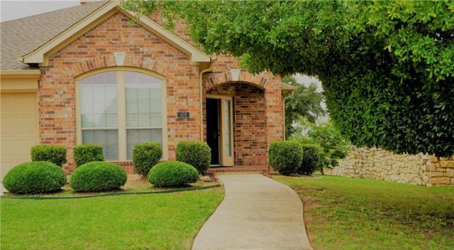 408 E Nakoma, Hutto, TX 78634 (#4627118) :: The Perry Henderson Group at Berkshire Hathaway Texas Realty