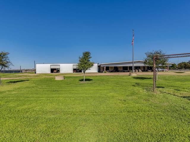 1428 W Hwy 71, Ellinger, TX 78938 (#4627580) :: The Heyl Group at Keller Williams