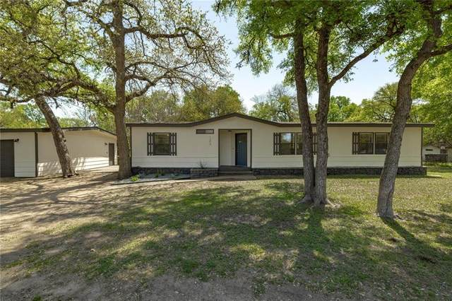 1306 Deep Forest Dr, Granite Shoals, TX 78654 (#4627721) :: Azuri Group | All City Real Estate