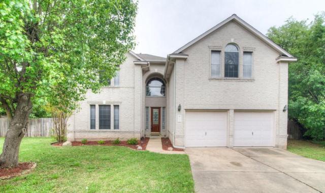 15908 Ruel Cv, Austin, TX 78717 (#4629251) :: Zina & Co. Real Estate