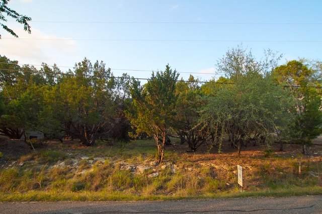 20810 Wishbone Dr, Lago Vista, TX 78645 (#4629625) :: Papasan Real Estate Team @ Keller Williams Realty