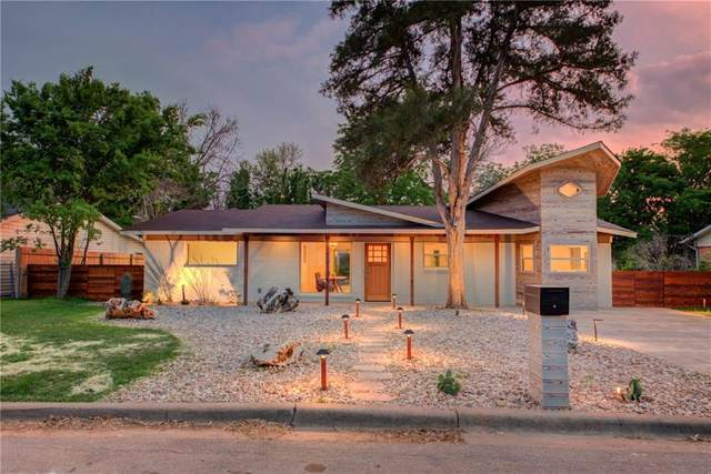 3213 John Campbells Trl, Austin, TX 78735 (#4629916) :: Azuri Group | All City Real Estate