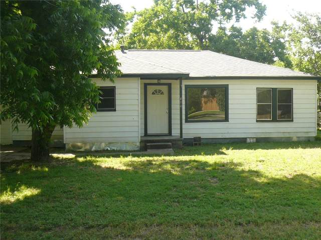 404 Byrne St, Smithville, TX 78957 (#4630141) :: Papasan Real Estate Team @ Keller Williams Realty
