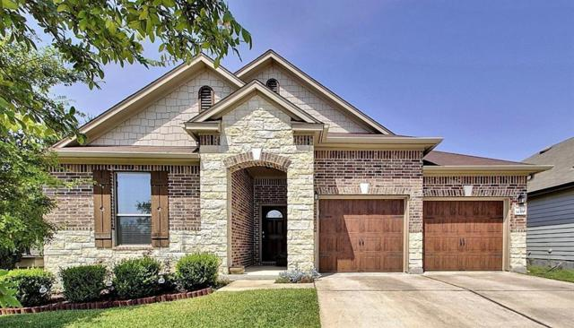 14300 Lake Victor Dr, Pflugerville, TX 78660 (#4630777) :: The Heyl Group at Keller Williams