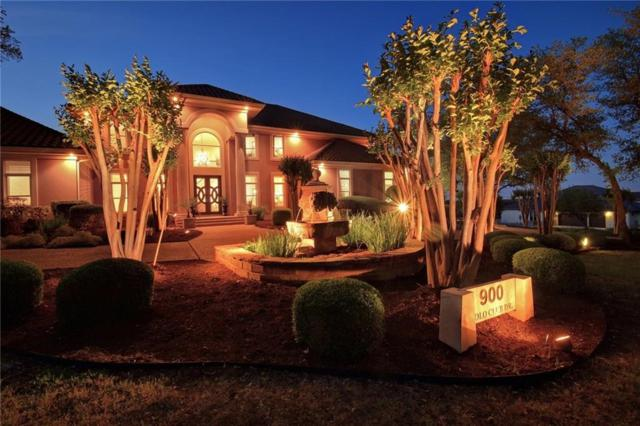 900 Polo Club Dr, Austin, TX 78737 (#4631225) :: Austin International Group LLC