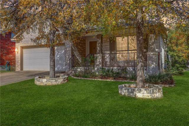 10318 Broomflower Dr, Austin, TX 78739 (#4631347) :: The Perry Henderson Group at Berkshire Hathaway Texas Realty