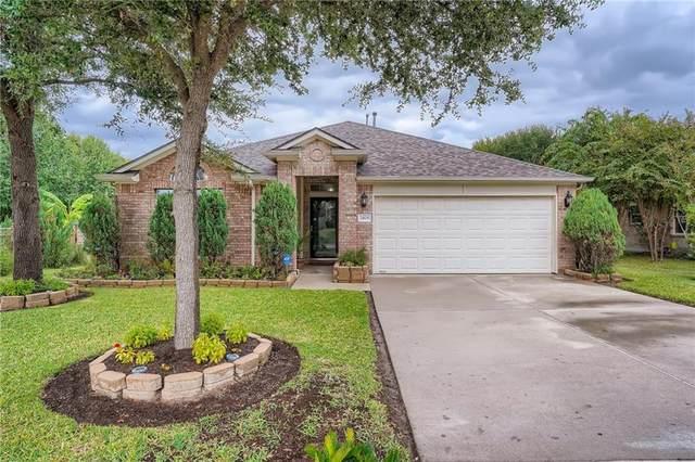 2808 Barefoot Ln, Round Rock, TX 78665 (#4631485) :: Papasan Real Estate Team @ Keller Williams Realty