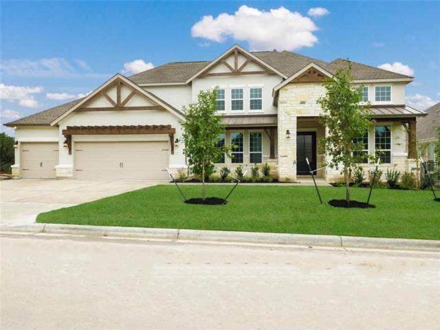 1804 Gilded Crest, Leander, TX 78641 (#4631504) :: RE/MAX Capital City