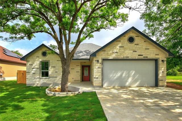 300-304 4th Ave, Smithville, TX 78957 (#4631522) :: Watters International