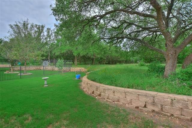 515 Salt Creek Ln, Georgetown, TX 78633 (#4631891) :: Papasan Real Estate Team @ Keller Williams Realty