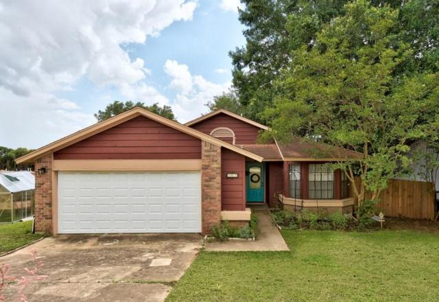 207 Meadow Lea Dr, Austin, TX 78745 (#4632085) :: Papasan Real Estate Team @ Keller Williams Realty