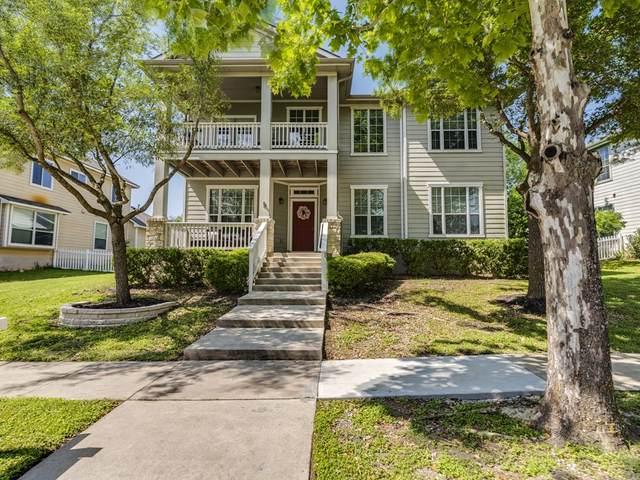 1401 Fairway, Kyle, TX 78640 (#4632165) :: Papasan Real Estate Team @ Keller Williams Realty