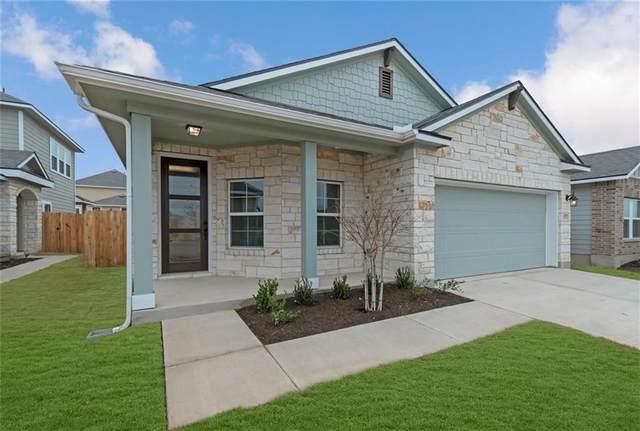 432 Winding Hollow Ln, Georgetown, TX 78628 (#4632198) :: First Texas Brokerage Company