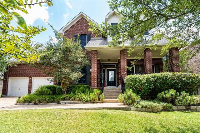 1125 Winding Creek Pl, Round Rock, TX 78665 (#4632412) :: Service First Real Estate