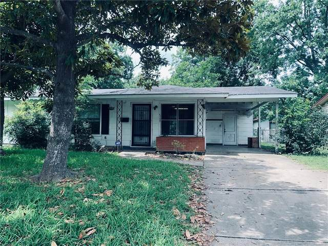 4700 Clawson Rd, Austin, TX 78745 (#4632507) :: Papasan Real Estate Team @ Keller Williams Realty