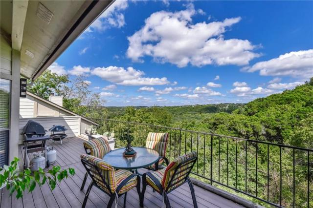 1520 Ben Crenshaw Way #219, Austin, TX 78746 (#4632627) :: Papasan Real Estate Team @ Keller Williams Realty