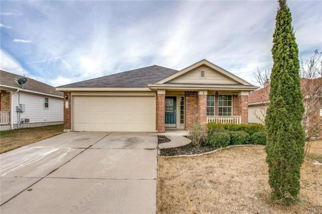 215 Tolcarne Dr, Hutto, TX 78634 (#4632944) :: Amanda Ponce Real Estate Team