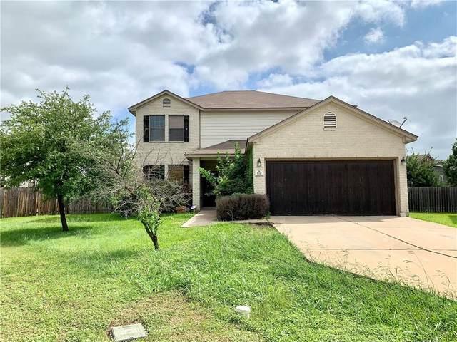 1741 E Mesa Park Cv, Round Rock, TX 78664 (#4633260) :: Papasan Real Estate Team @ Keller Williams Realty