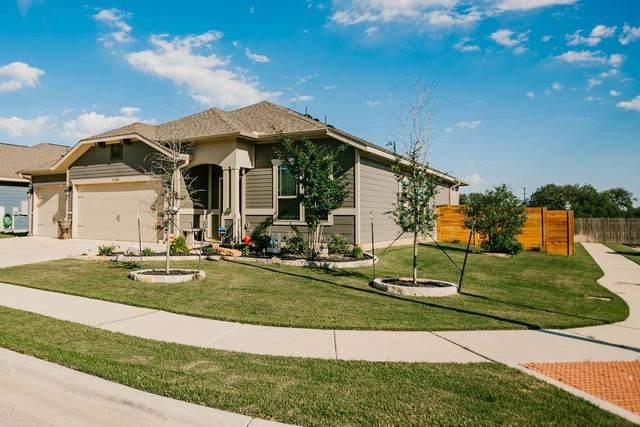 200 Ancellotta Way, Leander, TX 78641 (#4633412) :: Papasan Real Estate Team @ Keller Williams Realty