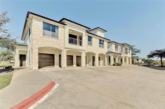 7701 Rialto Blvd #628, Austin, TX 78735 (#4634587) :: The Heyl Group at Keller Williams