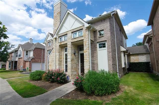 14812 Avery Ranch Blvd #30, Austin, TX 78717 (MLS #4634908) :: Vista Real Estate