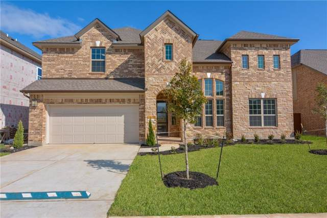 113 Shady Point Ct, Georgetown, TX 78628 (#4635160) :: The Perry Henderson Group at Berkshire Hathaway Texas Realty