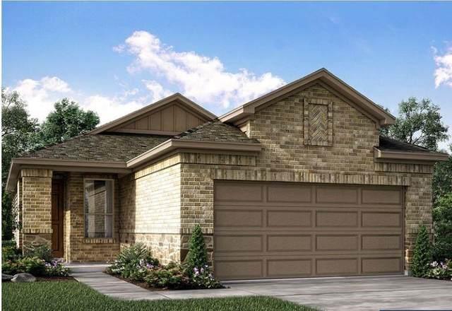 308 Serpens St, Georgetown, TX 78628 (#4635193) :: Green City Realty