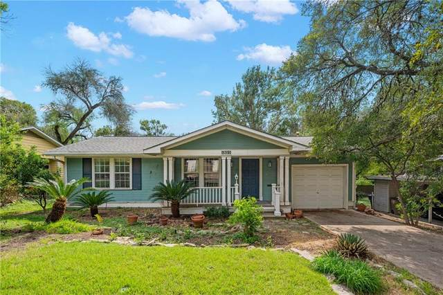 1805 W 30th St, Austin, TX 78703 (#4635462) :: The Perry Henderson Group at Berkshire Hathaway Texas Realty