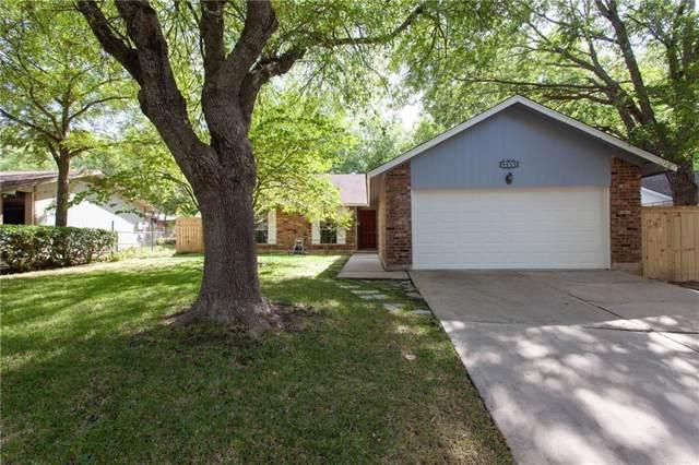 1111 Dunstan Dr, Austin, TX 78745 (#4635702) :: Papasan Real Estate Team @ Keller Williams Realty