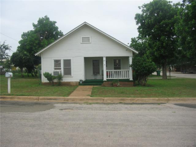 501 W Ellis St, Llano, TX 78643 (#4636935) :: Watters International
