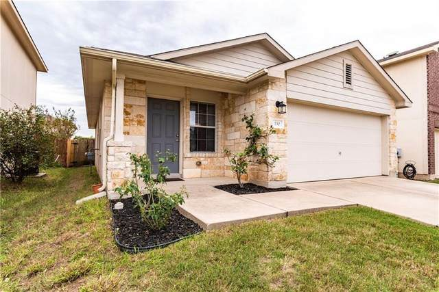 130 Quarter Ave, Buda, TX 78610 (#4637133) :: RE/MAX IDEAL REALTY
