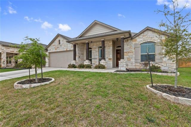 316 Chalk Knob Mnr, Leander, TX 78641 (#4637216) :: Zina & Co. Real Estate