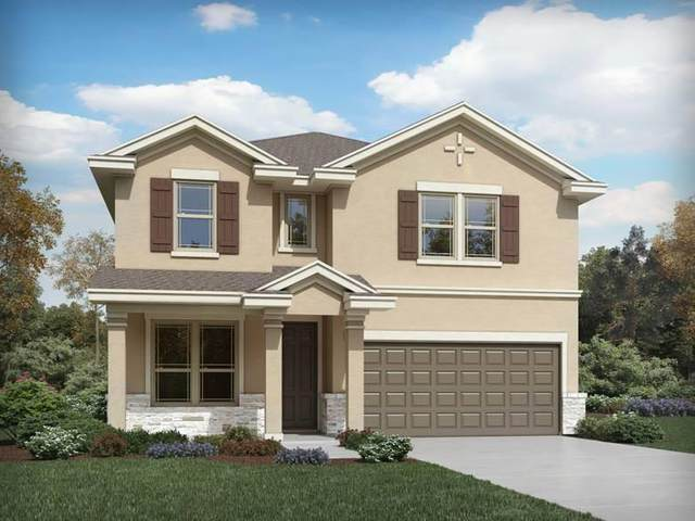6317 Turin Ln, Round Rock, TX 78665 (#4637419) :: The Summers Group