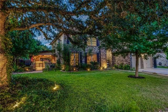 1121 Paint Brush Trl, Cedar Park, TX 78613 (#4638130) :: Papasan Real Estate Team @ Keller Williams Realty