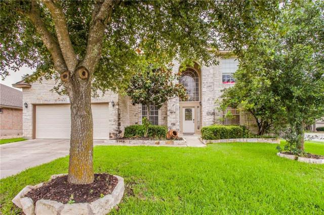 10812 N Canoa Hills Trl, Austin, TX 78717 (#4638387) :: The Perry Henderson Group at Berkshire Hathaway Texas Realty