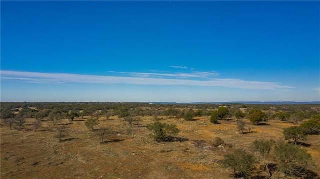 TBD 962, Round Mountain, TX 78663 (#4638823) :: R3 Marketing Group