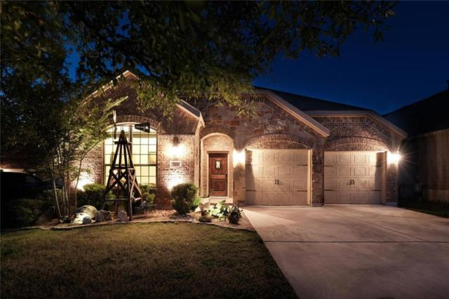 204 Dowdy Cv, Hutto, TX 78634 (#4639308) :: 12 Points Group