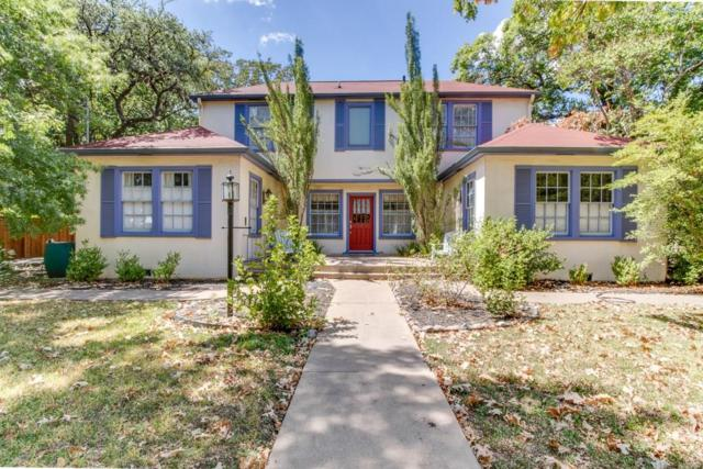 4616A Red River St Aroom, Austin, TX 78751 (#4639994) :: The Perry Henderson Group at Berkshire Hathaway Texas Realty